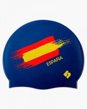 Gorro silicona Cincsport® Spain